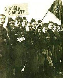 Fascismo. Ma cos'è? Dieci tesi